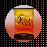 Red Sky eco-friendly crisps