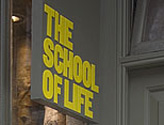 The School Of Life, Interview with Sophie Howarth