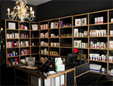 Content/Wellbeing Organic Beauty Boutique