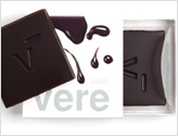 Vere Chocolate, Luxury Organic Chocolate