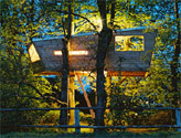 Baumhause Eco-friendly Treehouse Prefab