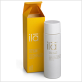Ila luxury organic body oil designed to revitalise and energise.