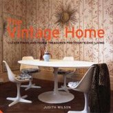 An interiors book that embraces all things vintage and reclaimed. An eco friendly style bible.