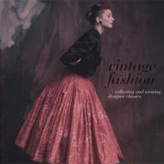 Chic hardback book on collecting & wearing designer classics.