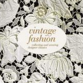 Vintage Fashion: Collecting And Wearing Designer Classics. buy organic and ethical fashion from StyleWillSaveUs eco boutique.