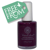 Honeybee Nail Varnish, Solvent free nail polish.